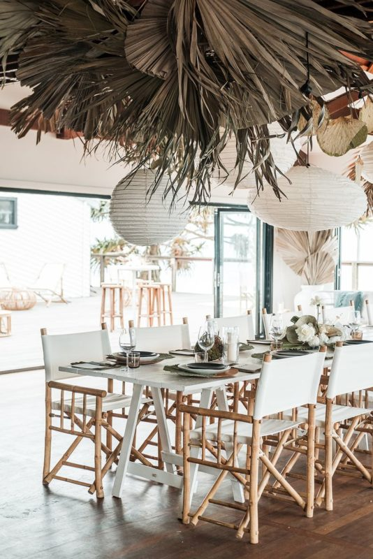 Street meets beach – new look for the Byron Bay Surf Club